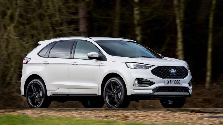 Ford Edge 2018: arriva il restyling. Nuovo 2.0 biturbo diesel e non solo