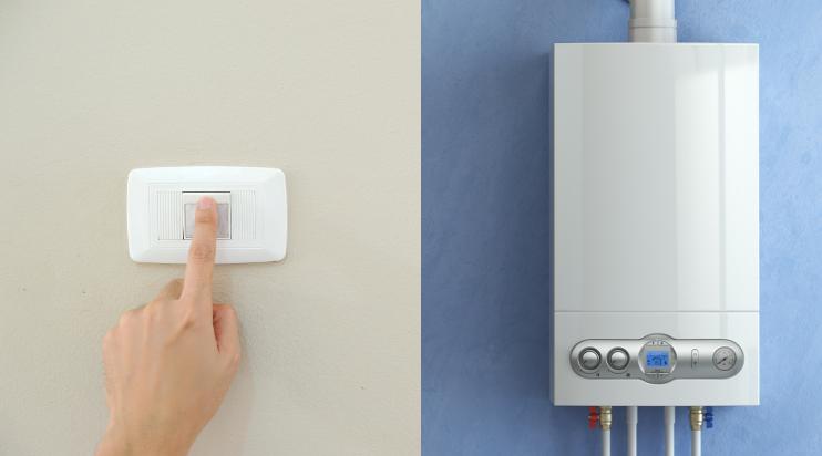 Tariffe luce e gas: aumento da ottobre +32€/anno luce e +61€/anno gas