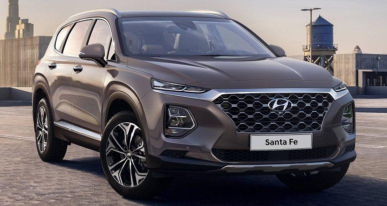 Hyundai Santa Fe, più tecnologica e spaziosa, vanta sette posti