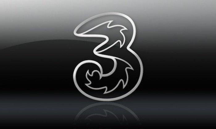 Offerta 3Cube XL: 80GB/mese (gratis di notte), 12,99 euro/mese