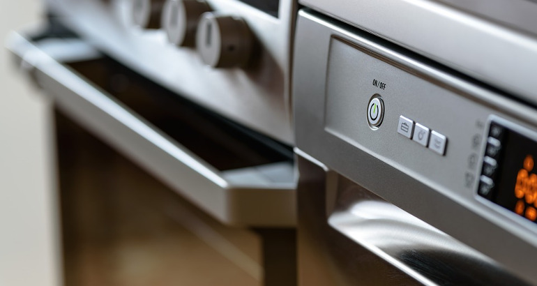 Quanto consuma un forno elettrico: costi, vantaggi e svantaggi