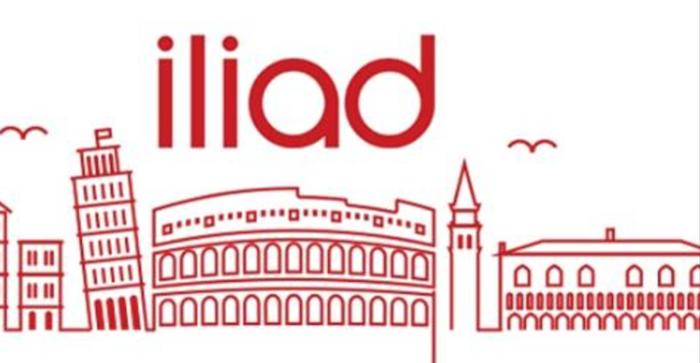 Iliad in Italia: lancio entro 21 giugno e altre informazioni