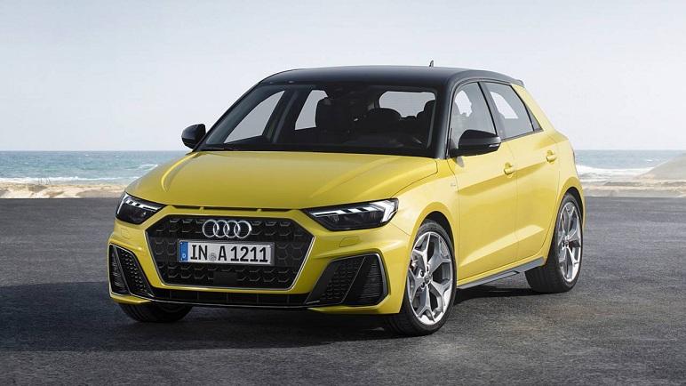 Audi A1 Sportback 2019: le caratteristiche del cambiamento