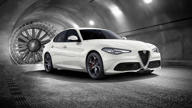 Alfa Romeo Giulia Sport Edition 2018: le caratteristiche della sportiva