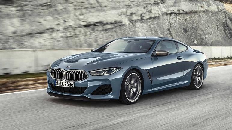 BMW Serie 8 Coupé: le caratteristiche della sportiva di lusso tedesca