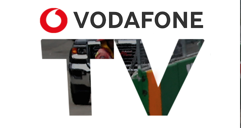 Now TV Vodafone come funziona e quanto costa