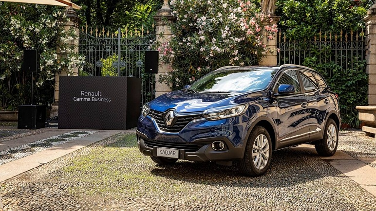 Renault: 13 modelli per la gamma Business. Ecco le caratteristiche