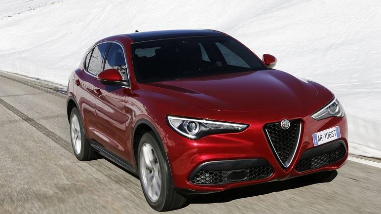 Alfa Romeo Stelvio 2019: le caratteristiche dei nuovi diesel
