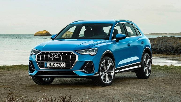 Audi Q3 MY 2019 – le caratteristiche del nuovo SUV tedesco