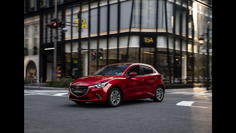 Mazda 2 2019: le catteristiche della nuova city car giapponese