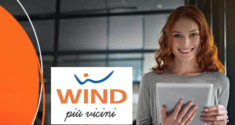 Wind fisso offerte di dicembre 2018 ADSL e Fibra