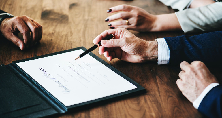 Registrazione preliminare di compravendita: tutto quello che c'è da sapere