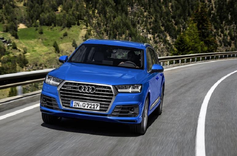 Audi Q7 2019: le caratteristiche del nuovo SUV