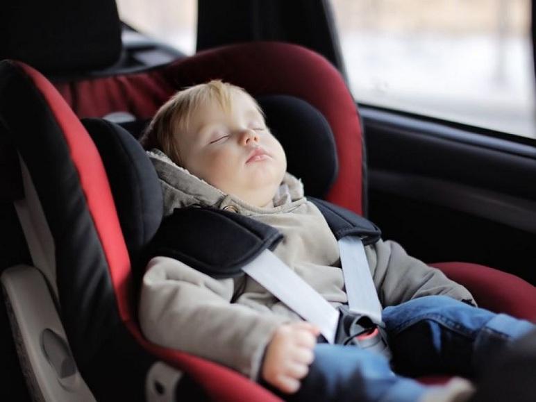 Seggiolini auto: novità 2019, incentivi, regole