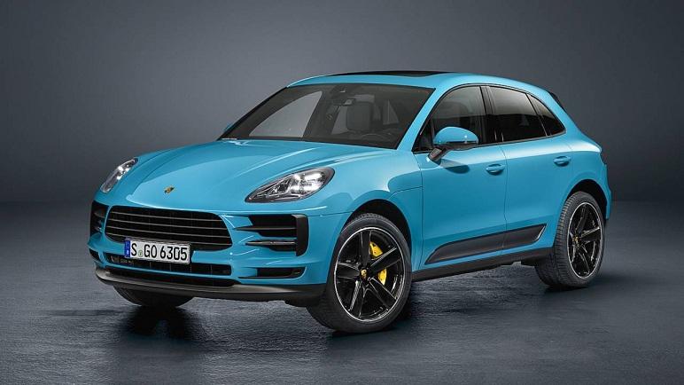 Porsche Macan: le caratteristiche del rinnovato SUV tedesco