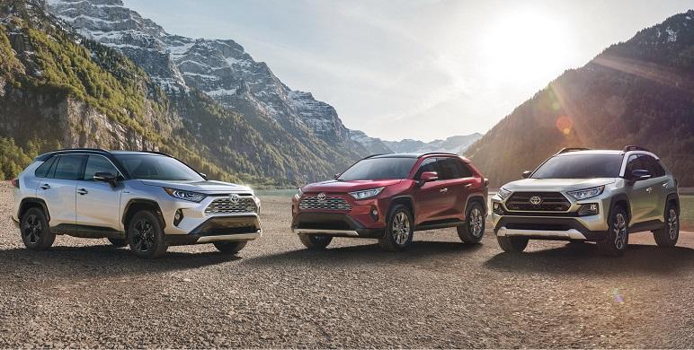 Mercato mondiale 2018: 1 su 3 è un SUV: boom di vendite