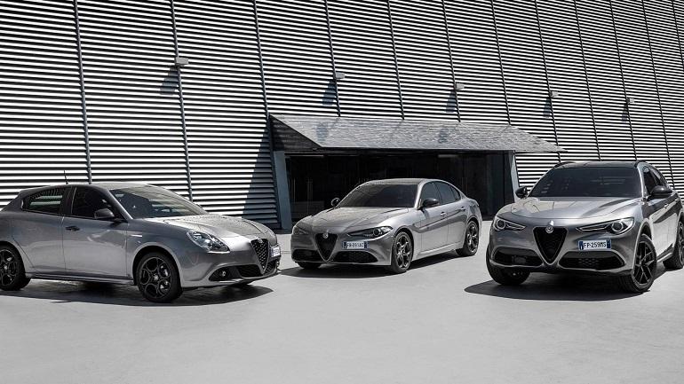 Alfa Romeo Stelvio, Giulia e Giulietta B-Tech: le caratteristiche
