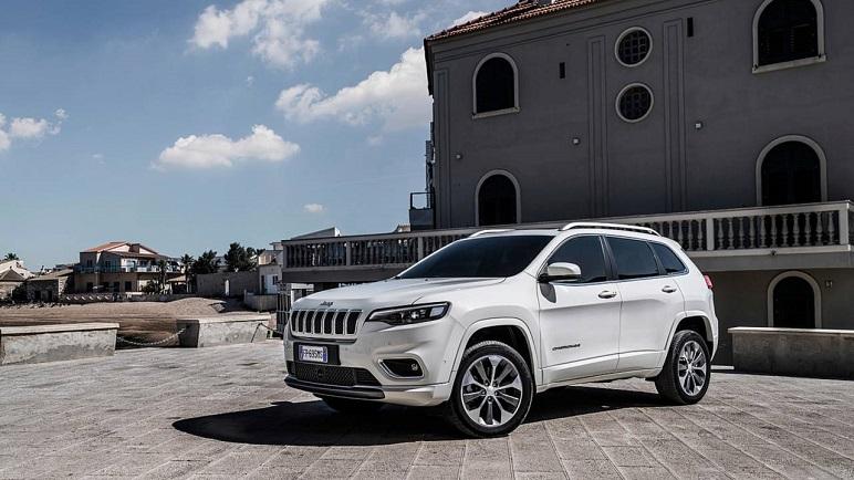 Jeep Cherokee 2019: le caratteristiche del SUV americano