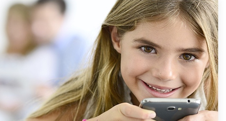 Tariffa Vodafone per bambini: Shake Remix Unlimited Junior
