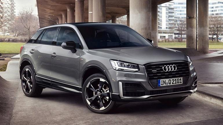 Audi Q2 2019: le caratteristiche del SUV tedesco