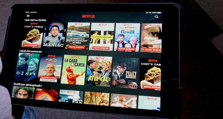 Serie Tv Netflix aprile 2019: le novità in catalogo