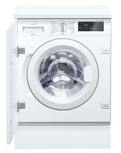 Lavatrici a alta efficienza energetica: Siemens