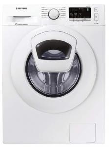 Lavatrici a alta efficienza energetica: Samsung