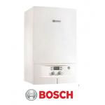Caldaia a condensazione Junkers-Bosch 410-ZWB24RE