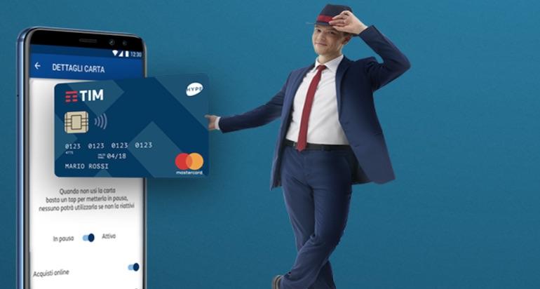 Cos'è TIM Pay, come funziona e quanto costa