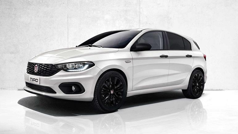 Fiat Tipo: le caratteristiche delle nuove Mirror e Street