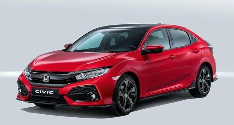 Noleggio Lungo Termine Honda Civic 1.6 i-DTEC Comfort a 264€/mese