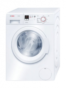 Lavatrici a alta efficienza energetica: Bosch