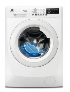 Lavatrici a alta efficienza energetica: Electrolux