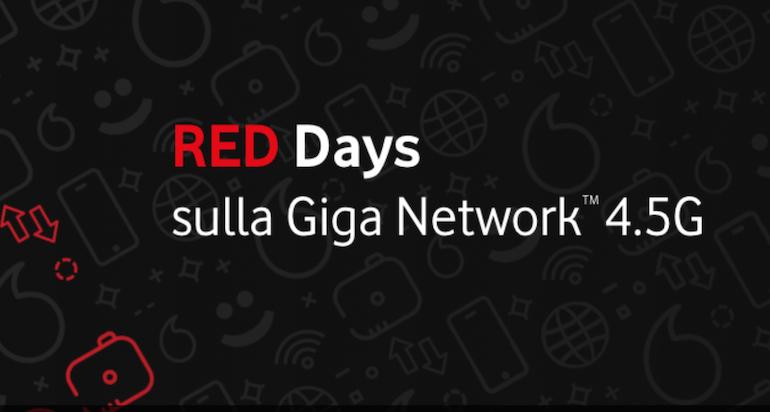 Promo Internet Vodafone: 50 GB per 2 mesi a meno di 5 euro per i clienti