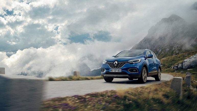 Renault Kadjar 2019: le caratteristiche dopo il restyling