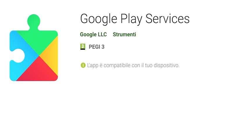 Google Play Services, la guida: cos'è, come aggiornare e risolvere i problemi