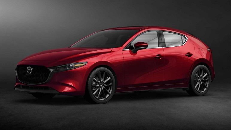 Mazda3: le caratteristiche della nuova berlina giapponese
