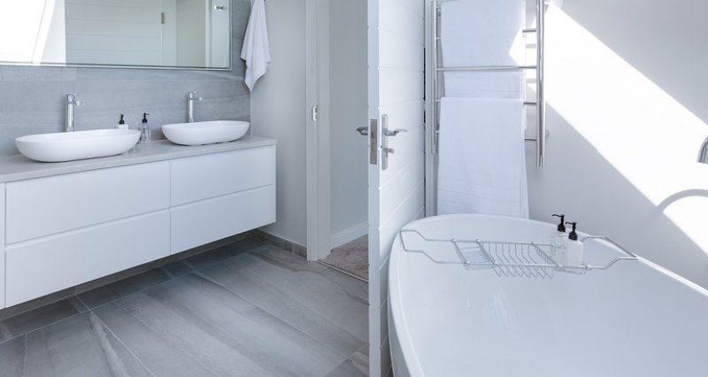 Come riscaldare il bagno: le 5 migliori stufette elettriche