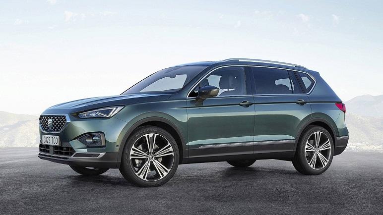 Seat Tarraco: le caratteristiche del SUV spagnolo a 7 posti