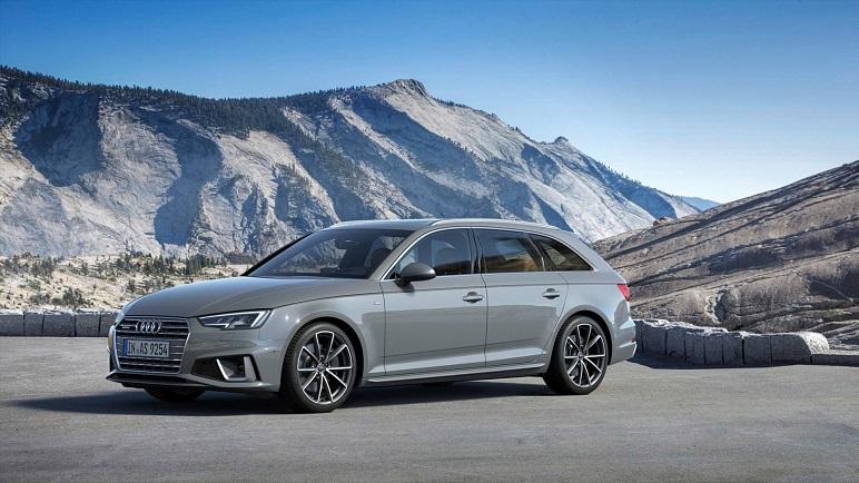 Audi A4 2019, le caratteristiche della nuova ibrida