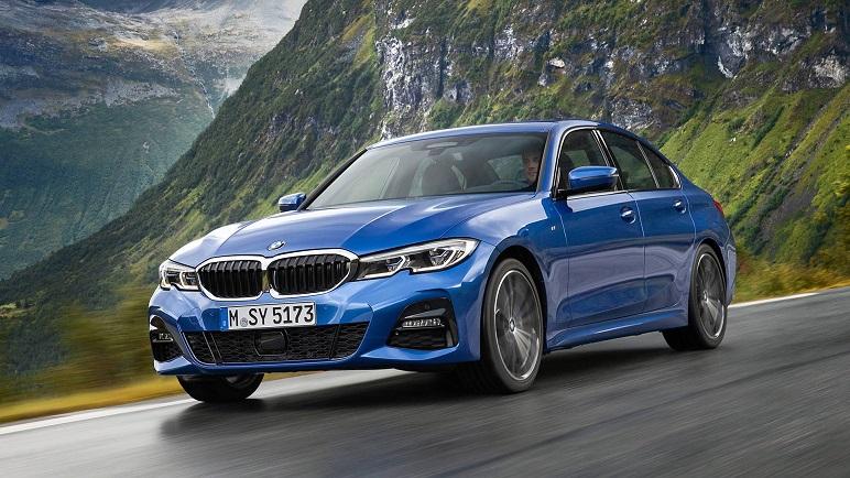BMW Serie 3: le caratteristiche della nuova berlina tedesca
