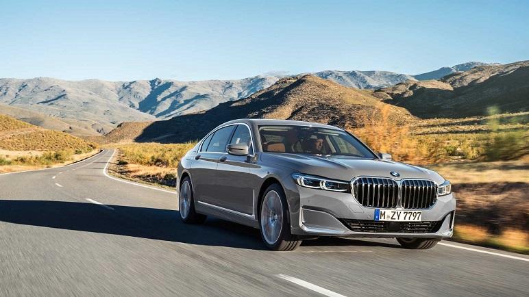 BMW Serie 7: il lusso, si rinnova. Ecco le caratteristiche