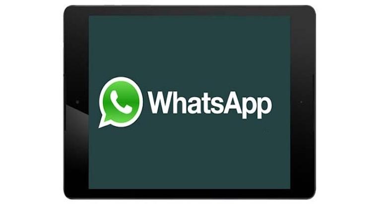 WhatsApp su tablet: la guida per installare l'app
