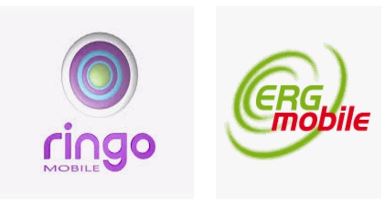 Ringo Mobile e Erg Mobile chiudono: cambiare operatore senza perdere il numero