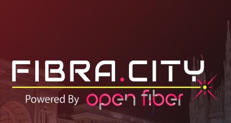 Arriva Fibra.City, operatore fisso in fibra ottica a partire da 18,99€ al mese
