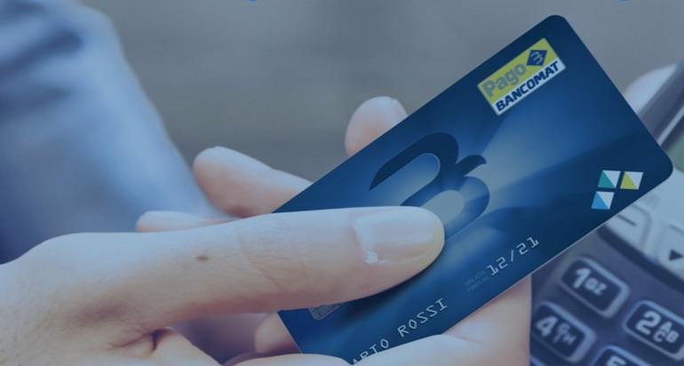 Pagare con il Bancomat online: è possibile?