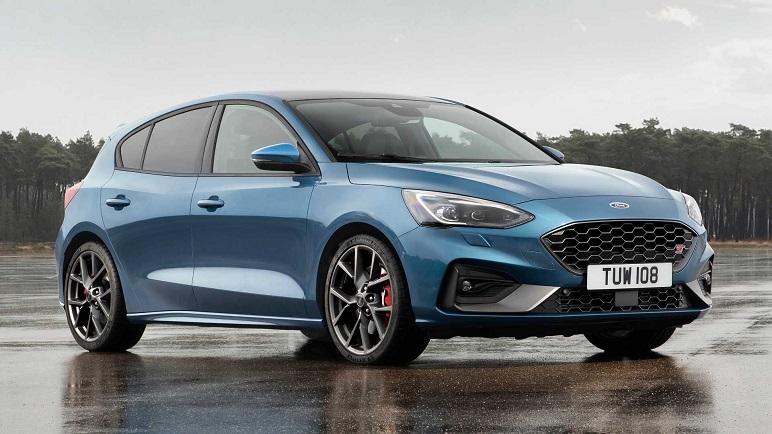Ford Focus ST: le caratteristiche della sportiva da 280 CV!