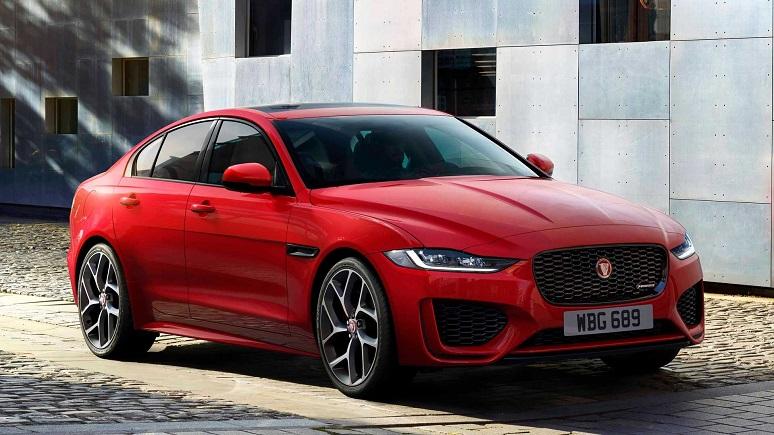 Jaguar XE: il restyling che mancava. Le caratteristiche della berlina