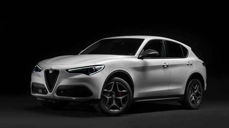 Alfa Romeo Stelvio e Giulia Veloce Ti: le caratteristiche