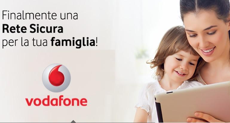 Conviene attivare Vodafone Rete Sicura? Cosa c'è da sapere